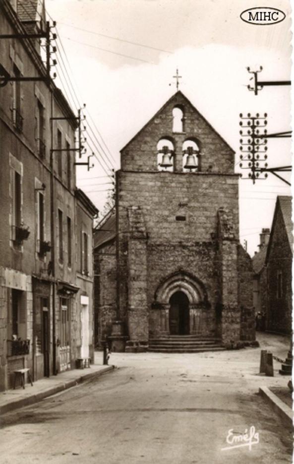 1925 – Le Syndicat se structure