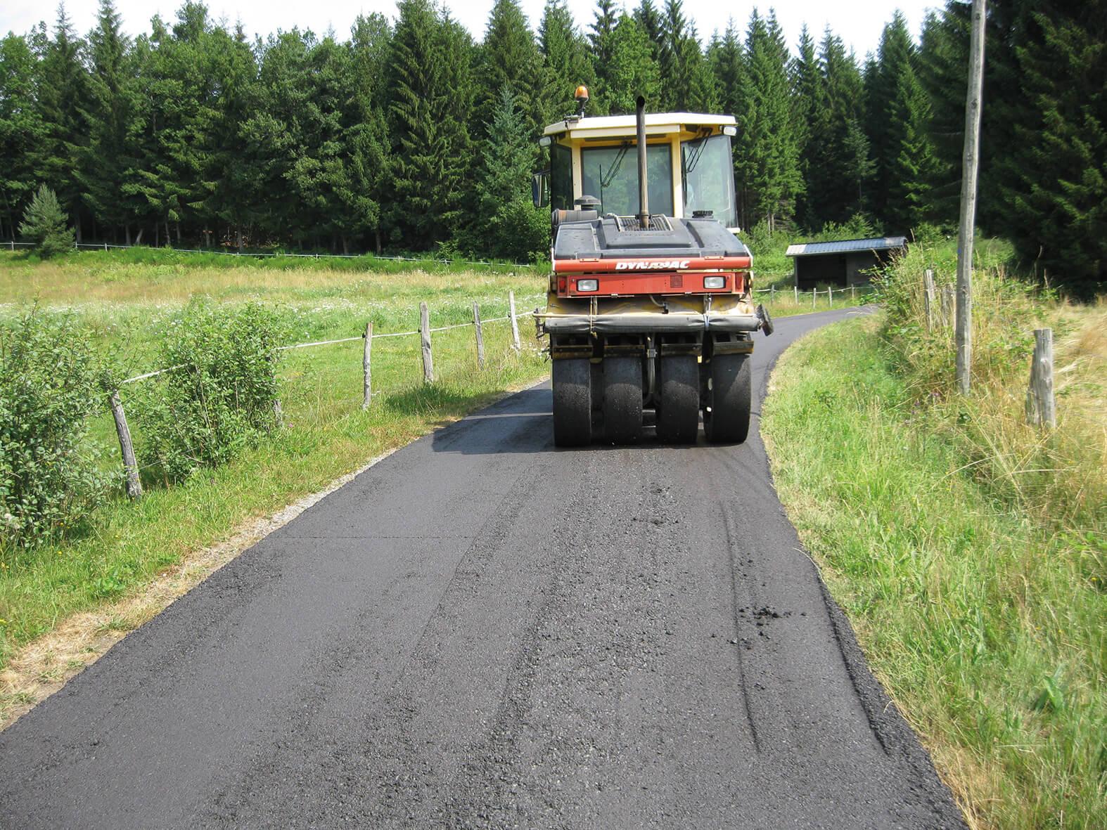 2010-2011 – Apporter une assistance aux communes dans la réalisation de leurs projets